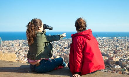 Barcelona Introduces Tourist Tax For Cruise Visitors!