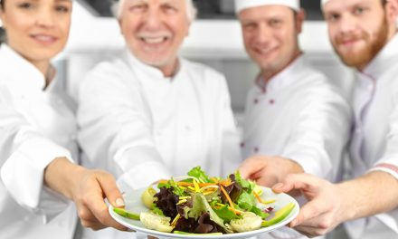 Holland America Partners With Most Popular Cooking Show On TV