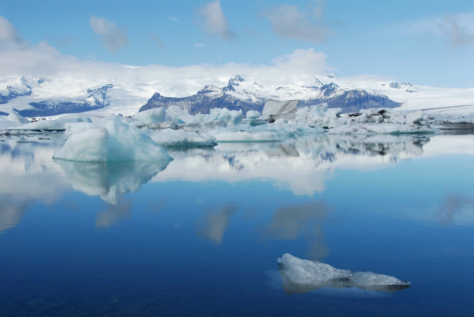 Iceland's coast