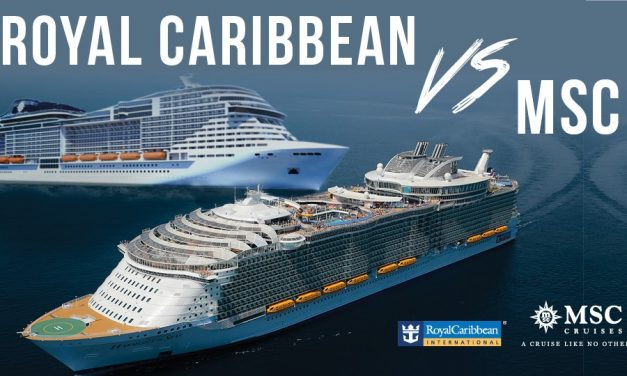 Harmony VS Meraviglia: Which Smart Ship Is The Smartest?