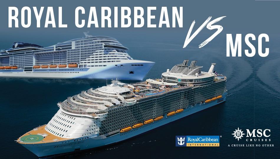 Harmony VS Meraviglia: Which Smart Ship Is The Smartest?