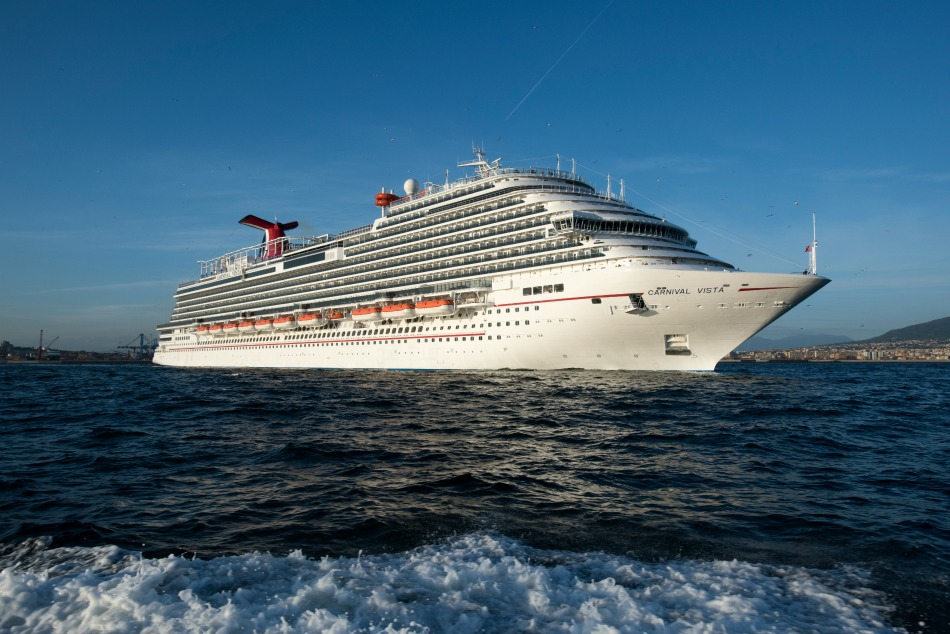 fun fact Carnival cruise line largest company