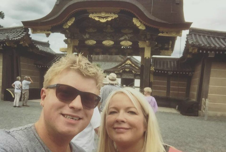 Our Very Own Holly And Charlie See The Snow Monkeys And Wonders Of Japan!