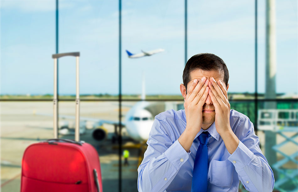 10 Do's And Don'ts For Your Next Flight