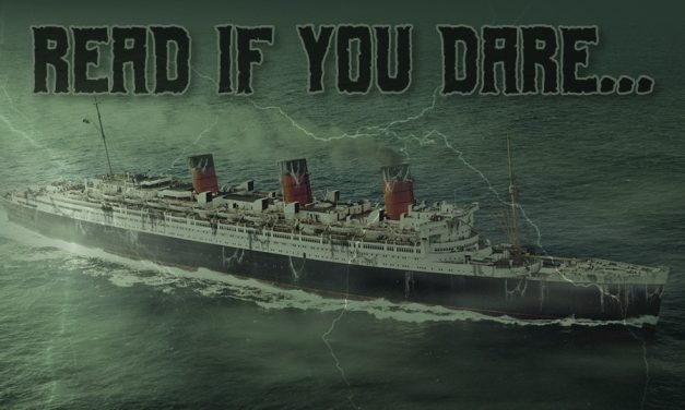 The Creepiest, Most Haunted Cruise Ships At Sea