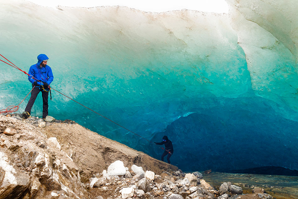 Embrace The Extreme: Five Reasons Why Alaska Should Be Your Next Adventure Stop