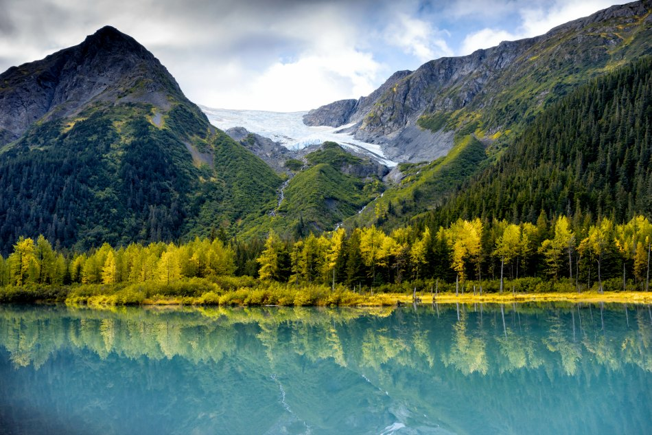 15 Photos That'll Make You Wish You Were In Alaska Right Now