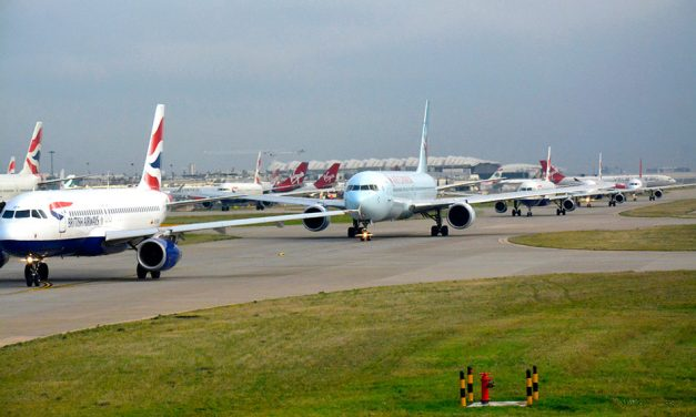 Shock Announcement As Heathrow Set To Get Another Runway