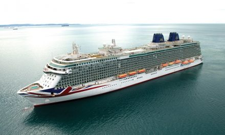 P&O Will Let YOU Decide The Name Of Their Brand New Ship!