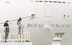 princess UK