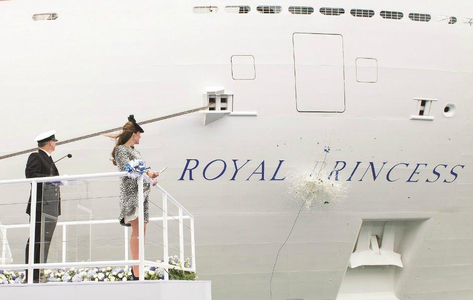 Biggest Ever Season Of UK Sailings Announced For Princess