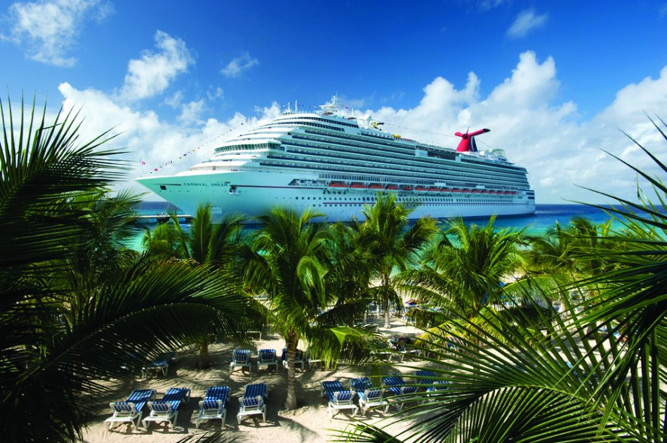 ships that star in movies caribbean