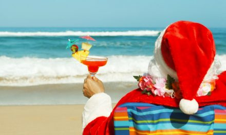Puerto Rican Eggnog And The Wonders Of The Rainforest: A Guide To An Alternative Christmas Abroad