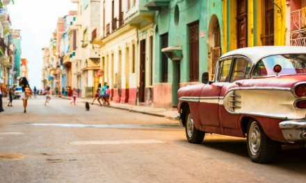 NCL, Royal And Other Cruise Lines Finally Given Green Light For Cuba Sailings