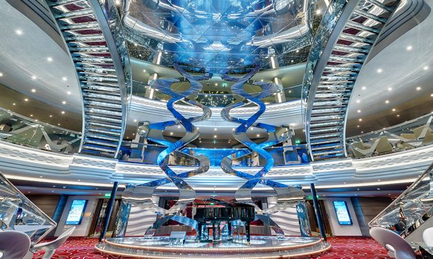 An Introduction to: MSC Cruises