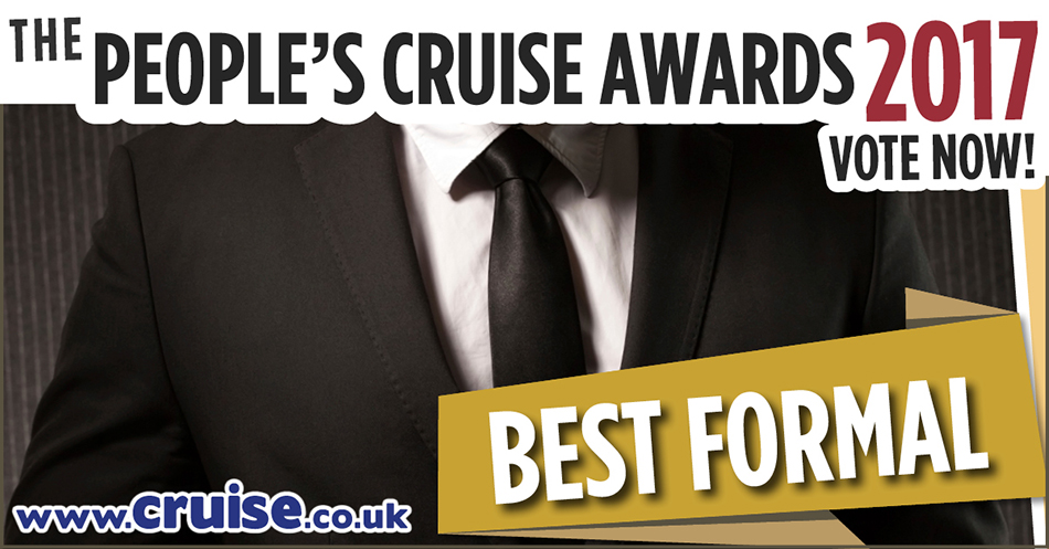 the people's cruise awards
