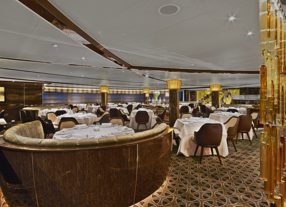 exclusive seabourn