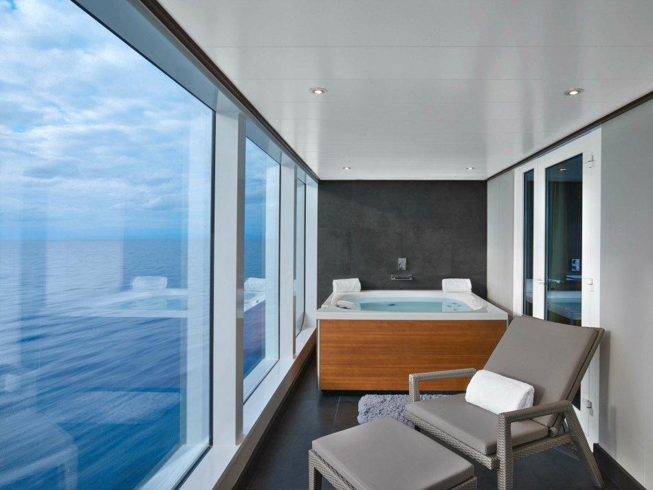 seabourn wintergarden suite