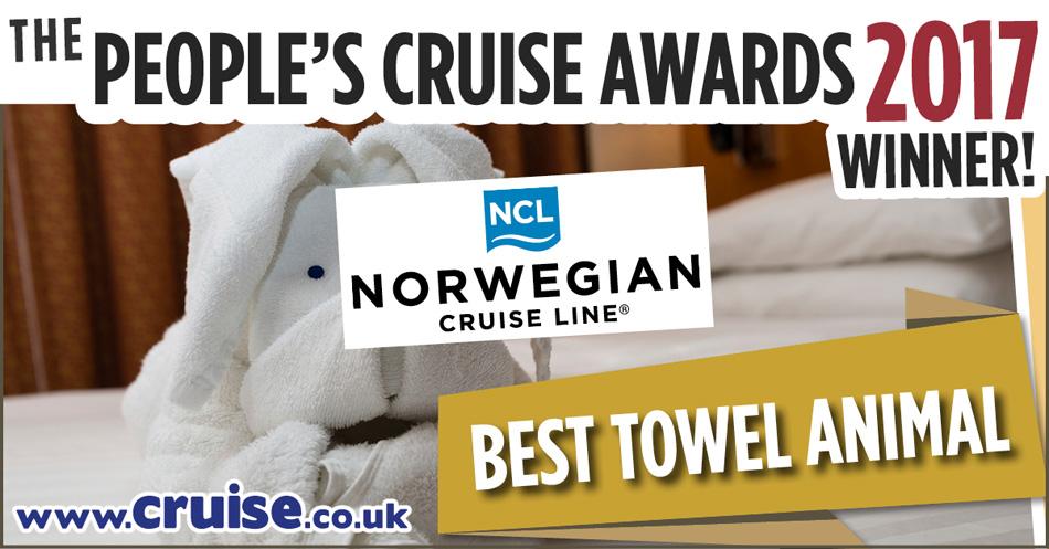 best towel animal