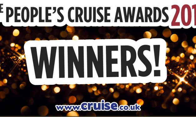 The Winners Are Announced… Find Out Who Won What In The People's Cruise Awards!