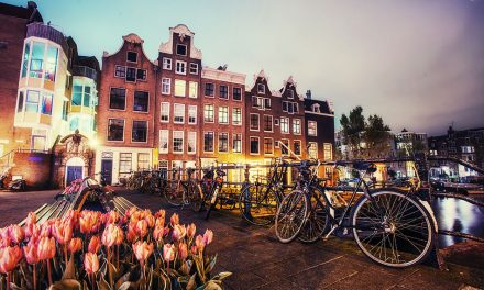 The Dreamy Definitive Guide To Amsterdam, The Venice of The North
