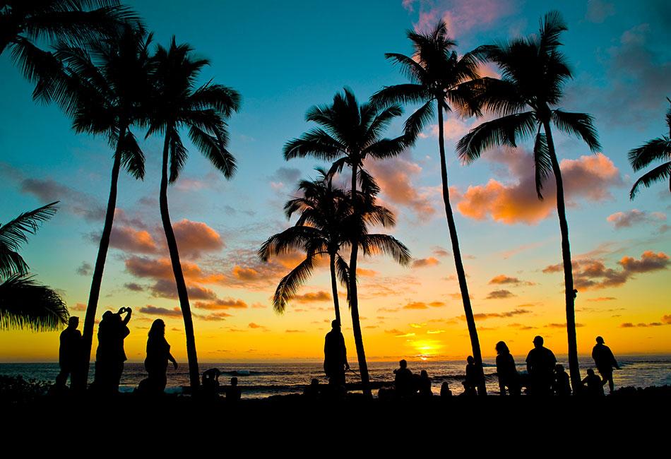 cruise hawaii