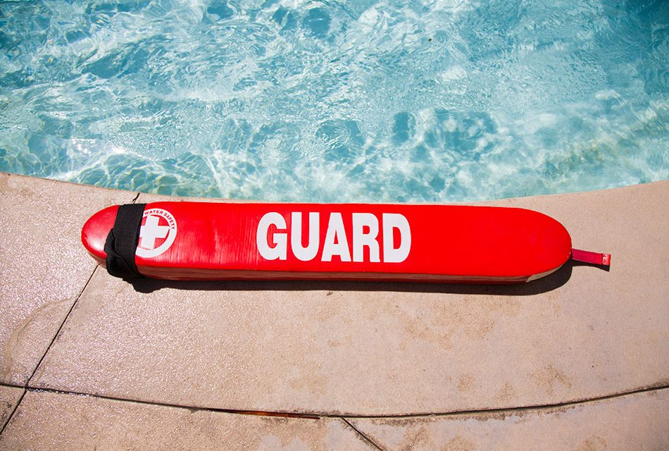 Safety Onboard: Lifeguards Rolling Out Across Entire Fleet For One Cruise Line