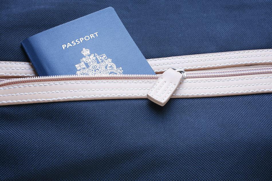 12 things passport