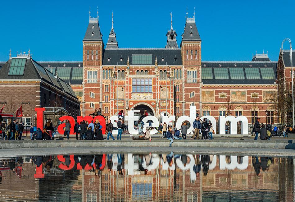 amsterdam tourist spot