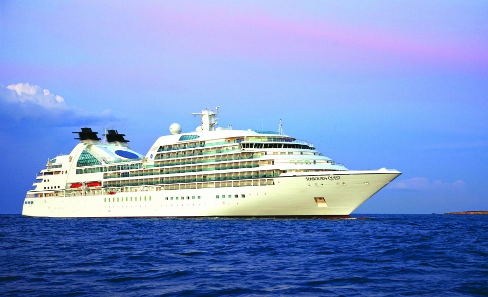alfresco seabourn