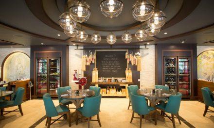 Mega-Ship Cuisine: Top Ten Royal Caribbean Dining Experiences