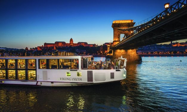 27 Reasons Why Viking Cruises Are THE River Cruise Line
