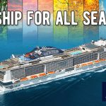 25 Facts To Get You Even More Excited For MSC Meraviglia