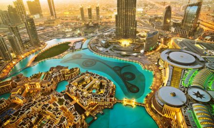 Six Reasons To Immerse Your Senses In The Heart Of Dubai