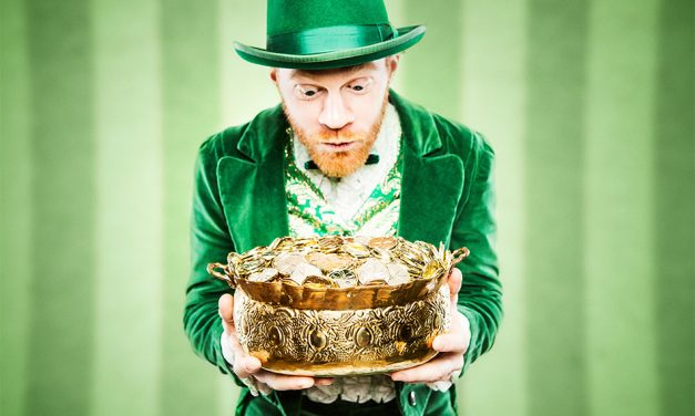 The Best Way To Celebrate St Patrick's Day All Around The World