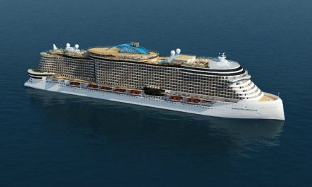 NCL Unveil New Ships With Incredible Design You Won't Believe!