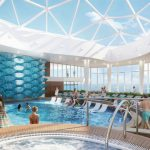A First Glimpse Of Celebrity Edge, The Ship To Transform Expectations
