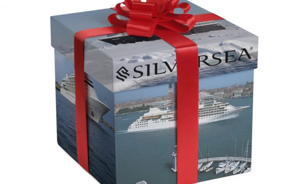 Silversea Expands Empire to Beat Competition