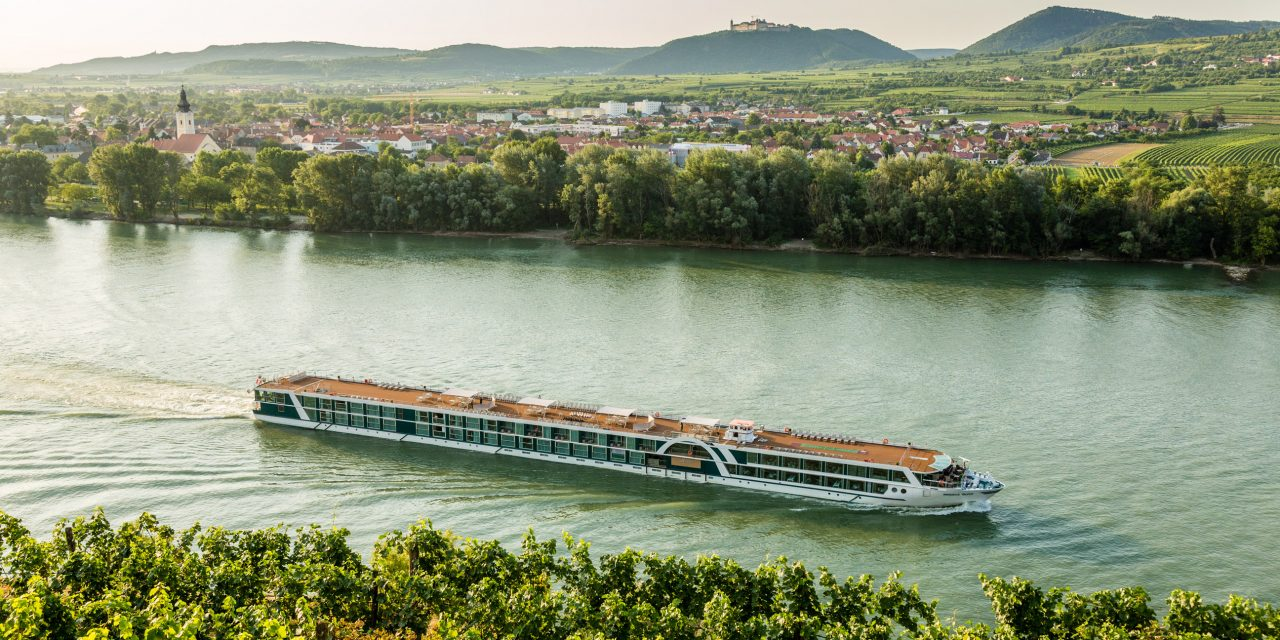 Introduction To Amadeus River Cruises: Perfectly At Home In The Heart Of Europe