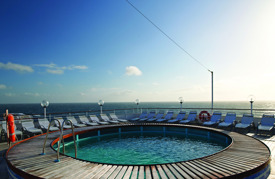 The Definitive Guide To Cruise Ship Spas  Cruise Bulletin