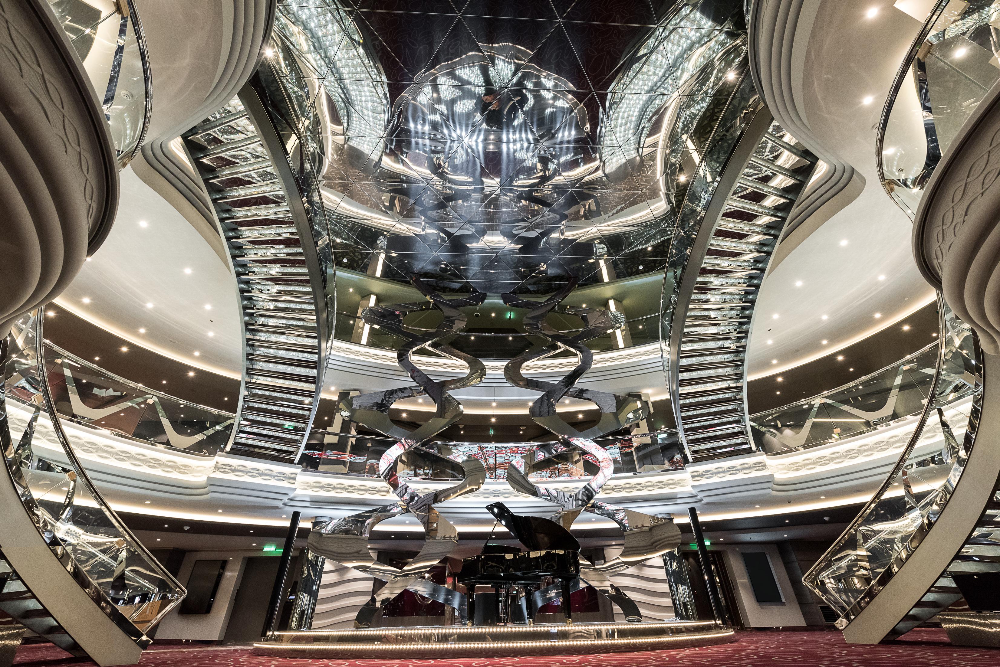 Infinity Atrium