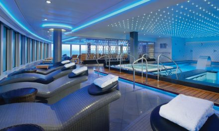 The Definitive Guide To Cruise Ship Spas