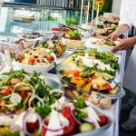 10 Tips For Really Getting Your Money's Worth Out Of A Cruise Ship Buffet