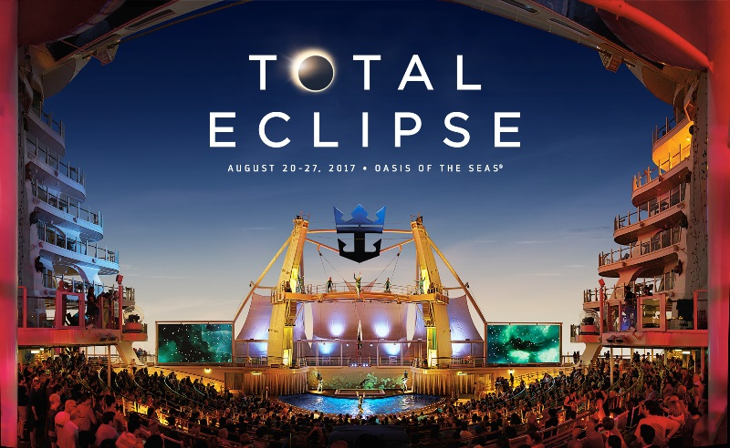 Once-In-A-Lifetime: Witness The Most Photographed Event In Human History With Royal Caribbean