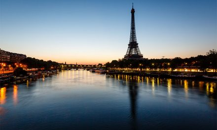 Paris: The Dark Side to the City of Romance