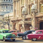 The End Of A Travel Era: Is This The Last Of Cruises To Cuba?