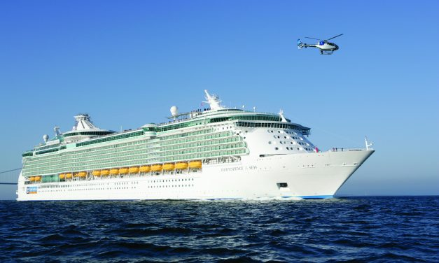 Details Announced For Independence Of The Seas' Multi-Million Makeover Ft. Exciting First At Sea