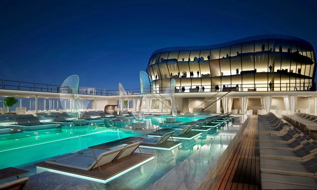 Ground-Breaking Exclusives Just Announced For MSC Meraviglia Guests