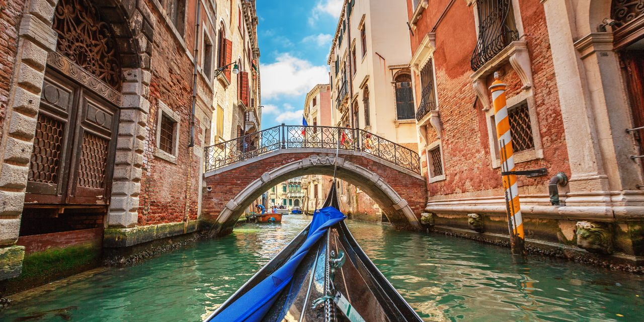 The Italian Guide: How NOT To Get Ripped Off In Venice