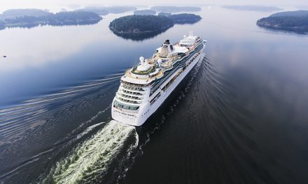 The Great Debate: Are Cruise Ships Bad For The Environment?